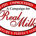 Real Milk.com logo